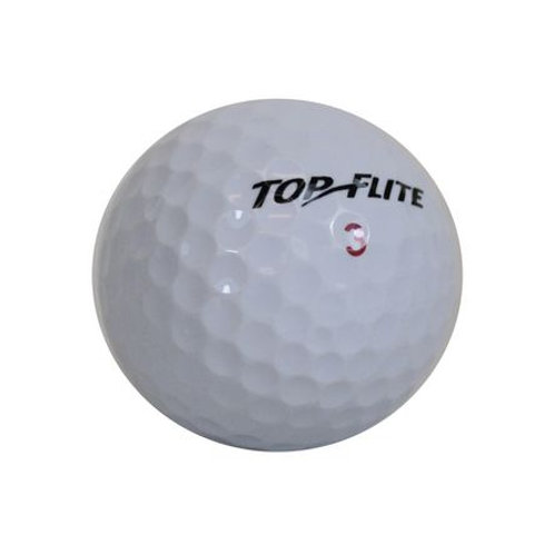 TOP FLITE  / 30 balls