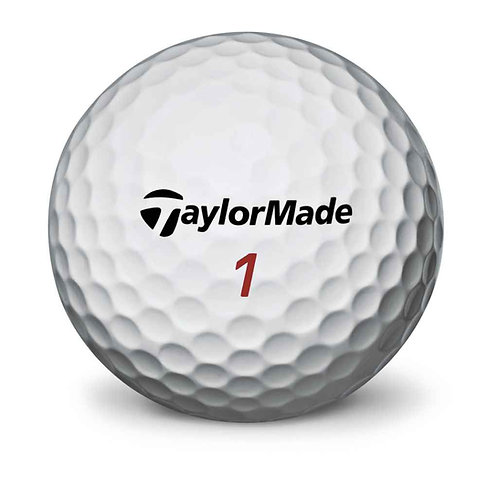 TAYLOR MADE Rocketballz / 12 balls