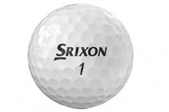 SRIXON / Soft Feel Lady / 12 balls