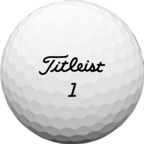 TITLEIST / DT Truesoft / 12 balls