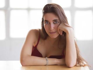 Sesión con Lara Petidier