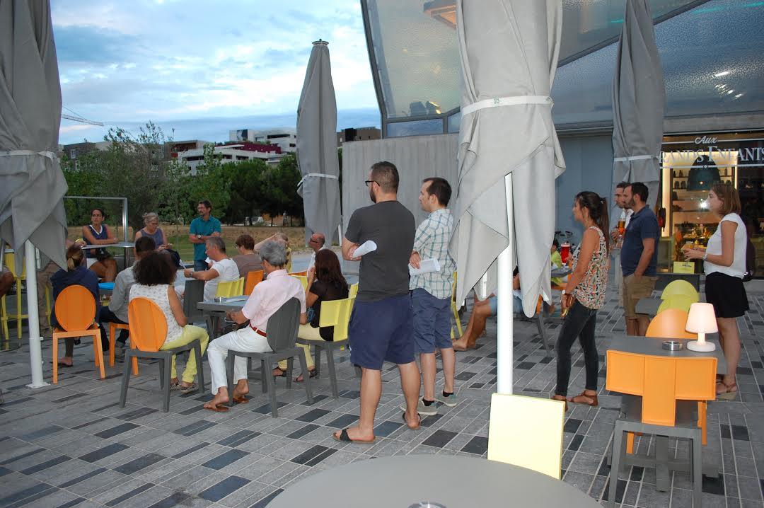 Réunion publique 29 juillet 2015