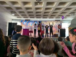 Mariane show 2019