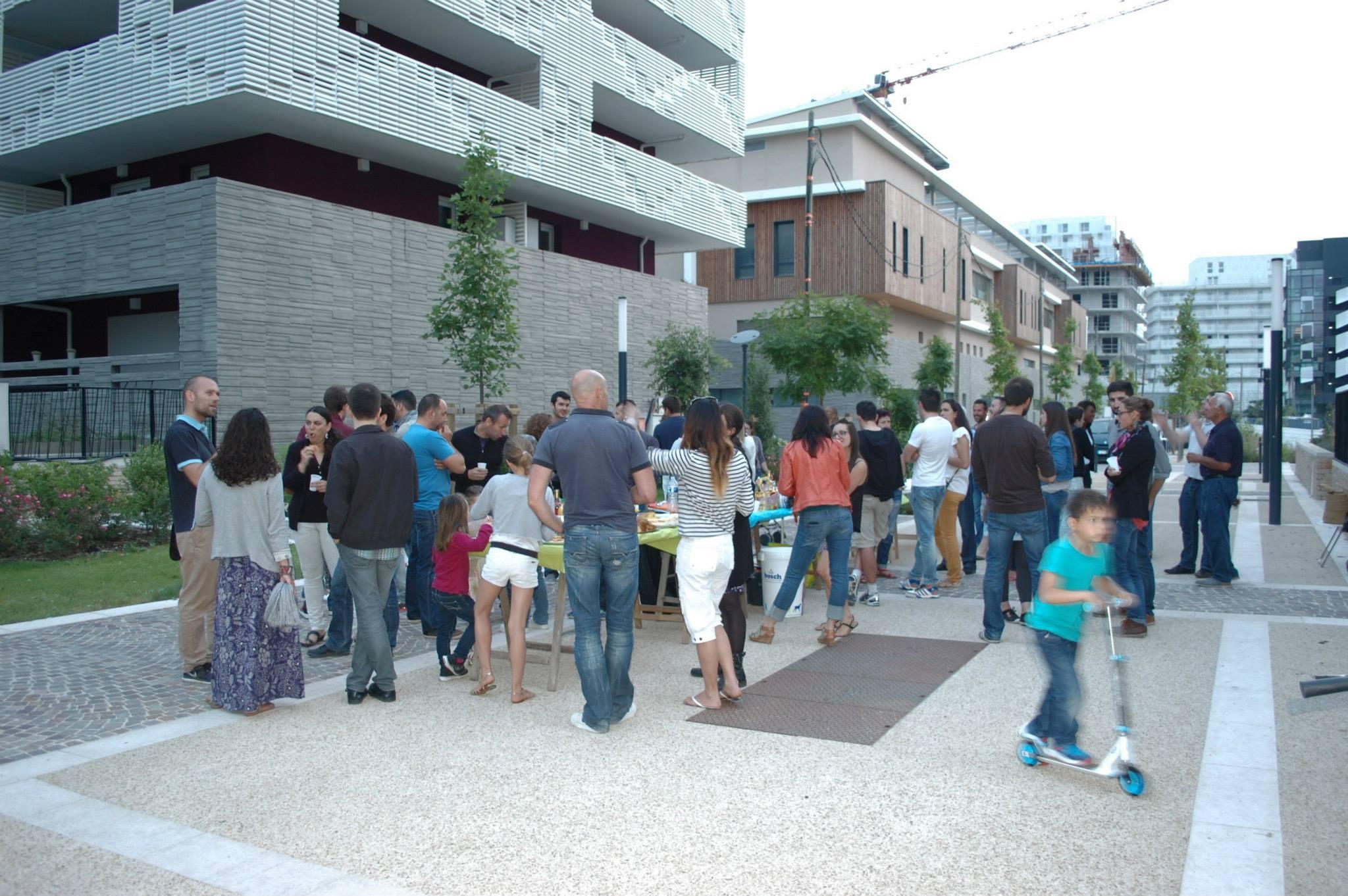 fête des voisins 29 mai 2015