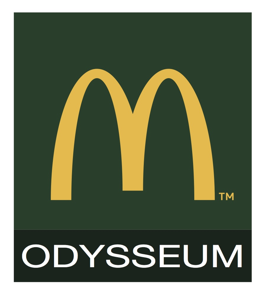 Mcdonalds Odysséum