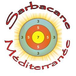 Sarbacane Méditerranée