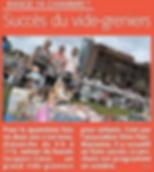 Midi Libre Juin 2018