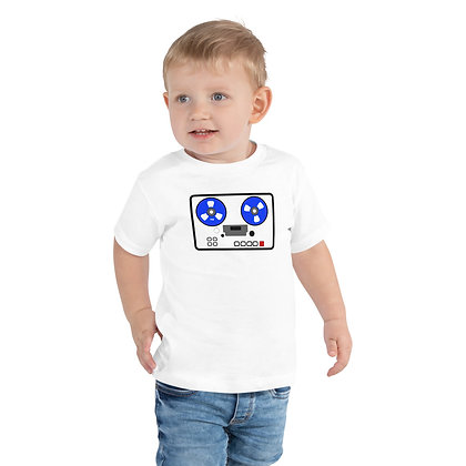 PM- Tape (Toddler Short Sleeve Tee)