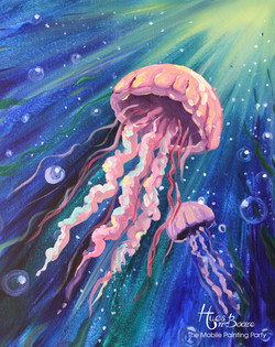 Jellies! By Hues'n'Booze