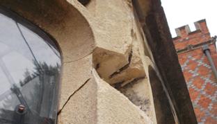expert stone repairs