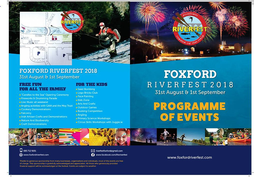Foxford Riverfest