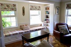 Guest Readign Room