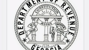 Georgia Bill (HB1035) Passes to Reduce or Repeal Various Business Tax Incentives (e.g. R&D Credits)