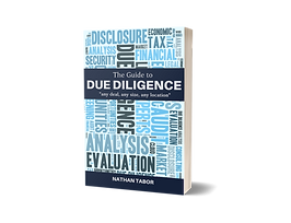 Due Diligence 3D book cover.png