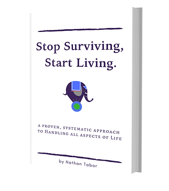 Stop Surviving Book Cover.png