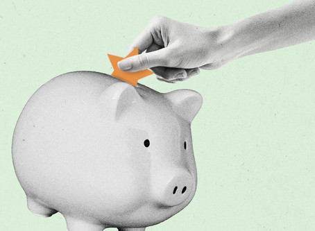 Why Reviews Matter for Financial Services Institutions
