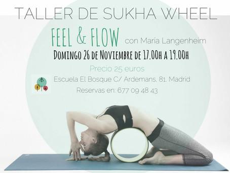 Sukha Wheel and Flow