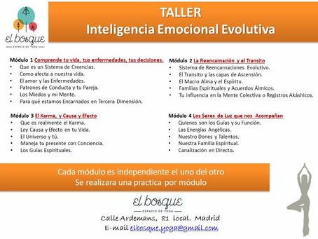 Inteligencia Emocional Evolutiva