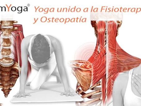 FisiomYoga. Yoga Terapéutico