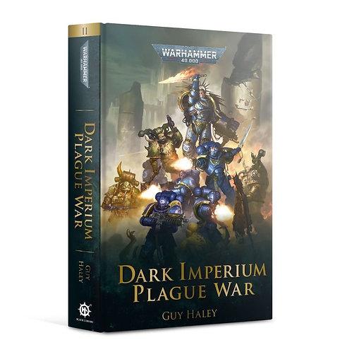 Dark Imperium: Plague War (Redux) (Hb)