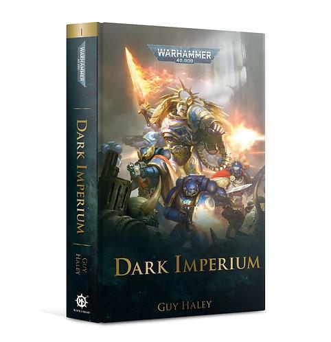 Dark Imperium (Redux) (Hb)
