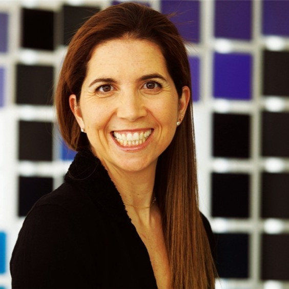 Nuria Oliver PhD, Director of Research in Data Science at Vodafone