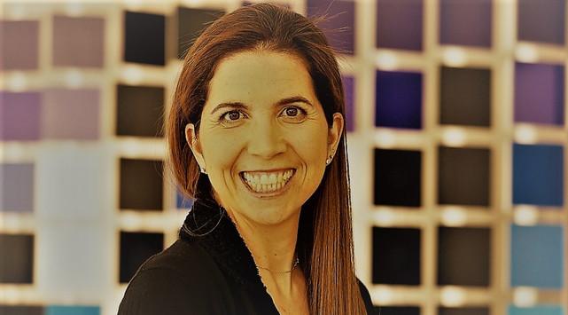 Data Science Career Talks - Nuria Oliver
