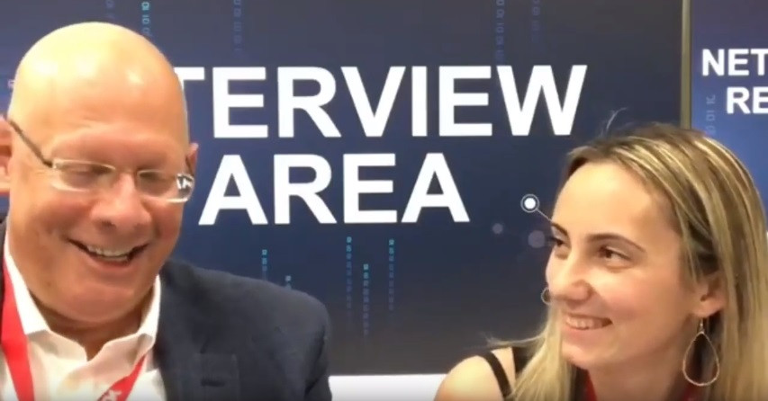 Usama Fayyad and Kate Strachnyi at ODSC Boston 2019 - Interview about IADSS, Analytics and Data Science. Mckinsey & LinkedIn & IBM reports indicate the shortage skill in the industry.
