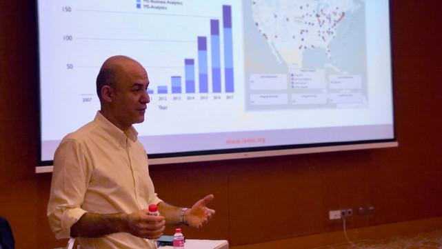 IADSS Workshop @ IEEE ICDM 2018, Singapore: Summary Report
