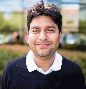 Deepak Agarwal Biography - Artificial Intelligence LinkedIn, SIGKDD, KDD, NIPS, ICDM