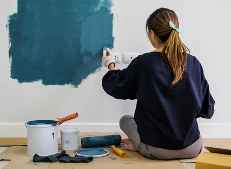 Painting Your House in the Winter: Tips and Tricks