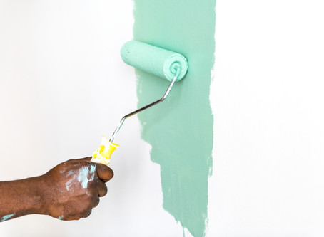 Everything You Need to Know About Eco-Friendly Paint