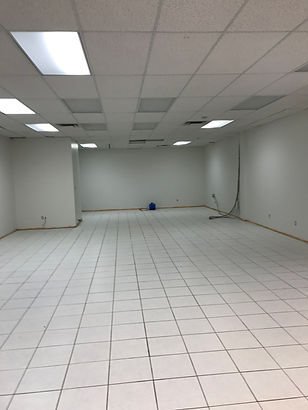 Newmarket Retail Storefront Ready For Ne