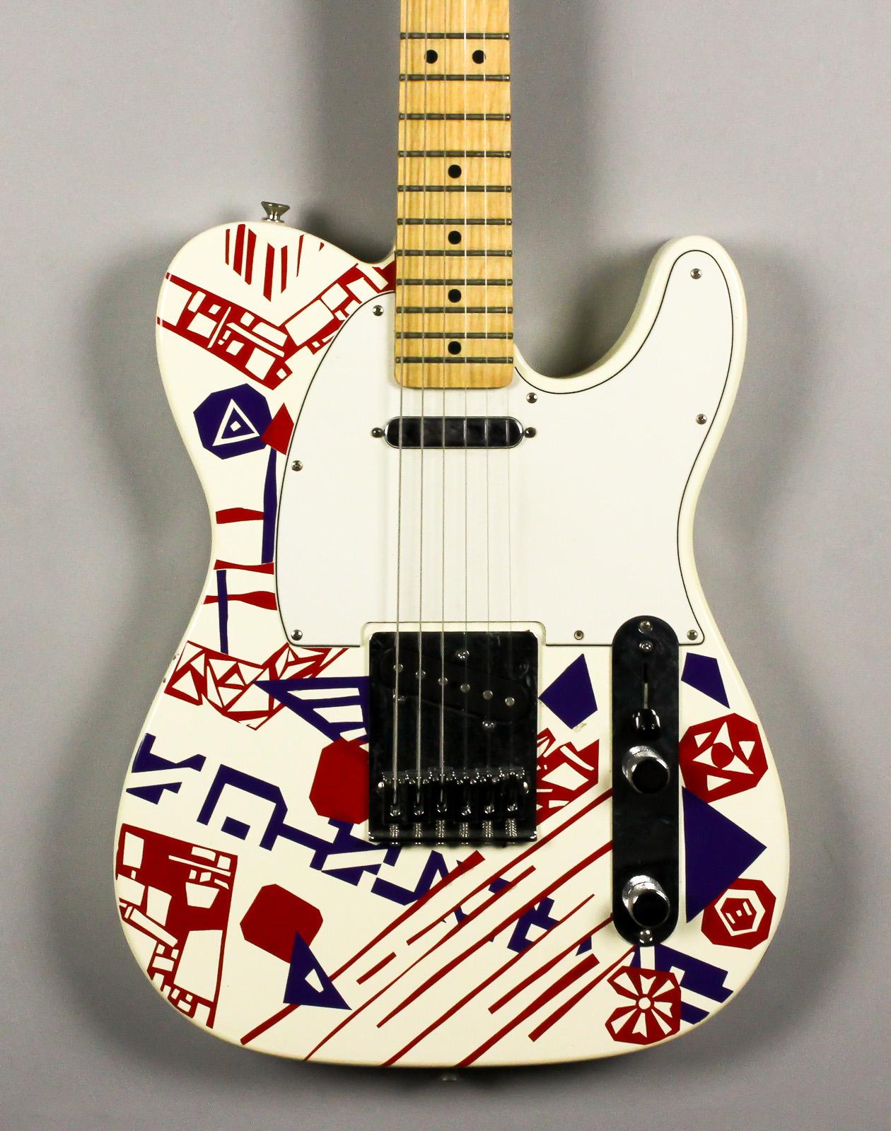 Guitar | 2011