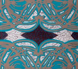 Pattern study   2009