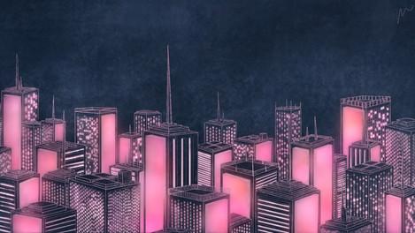 THE CLOUD | CITYSCAPE
