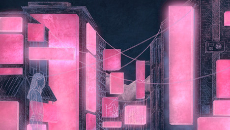 ELECTRIC CITY | GRUNT GALLERY