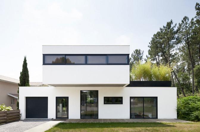 HOUSE IN SEIGNOSSE