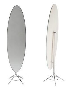 Е13 Зеркало напольное 8500р.