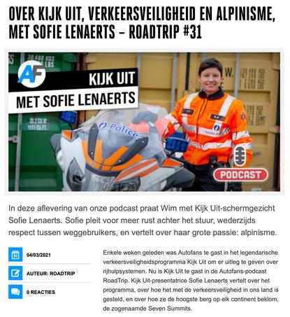 autofans met Wim bervoets