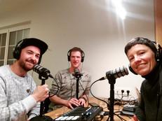 podcast jogclub