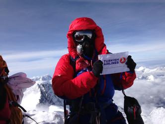 Summit Everest