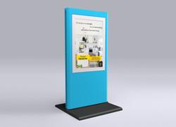 Product Info POP