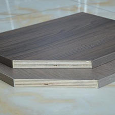 Solid wood multilayer board