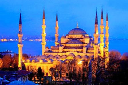 CLASSICAL TURKEY 10H 7M