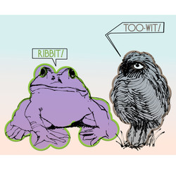 The Frog to Owl Translation