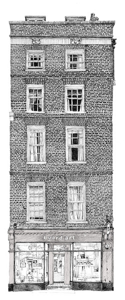 Byard Art Gallery, Cambridge
