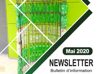 NAMé newsletter Mai