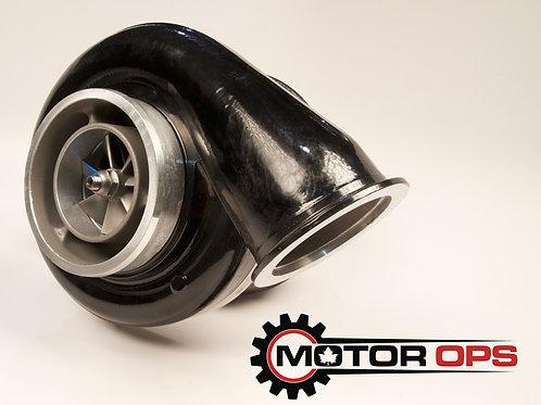 Twin Turbo Kit for LML 2011-2015