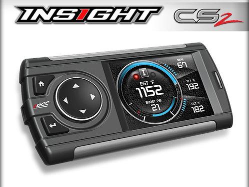 EDGE Insight CS2